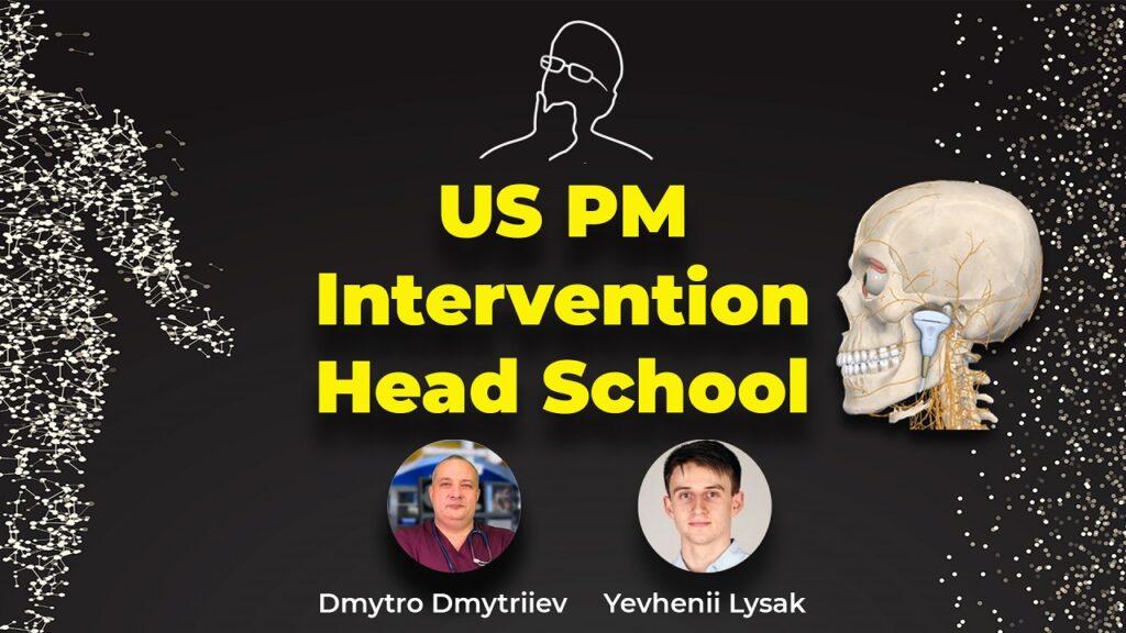 US PM Intervention Head School